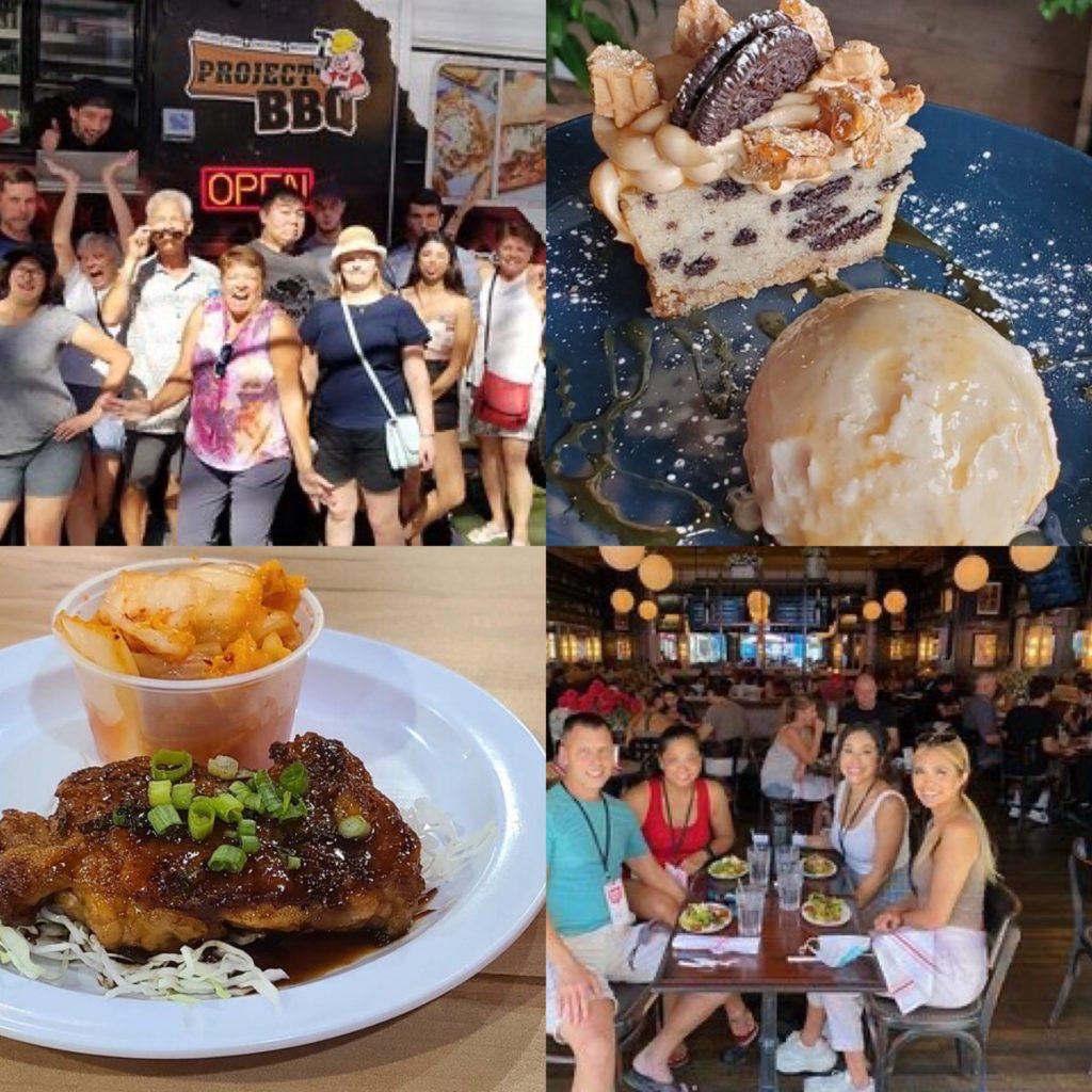 Taste Buzz Vegas Food Tours