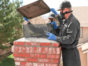 chimney-inspections-services