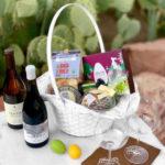 Ethel M Easter Basket