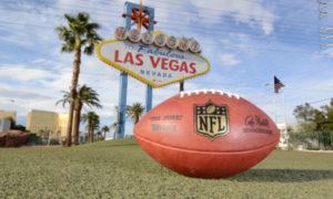 Super Bowl Viewing Parties in Las Vegas