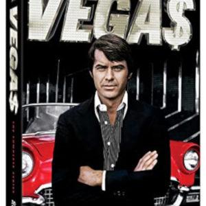 Vega$ The Complete Series