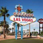Welcome to Las Vegas Sign – Las Vegas Strip
