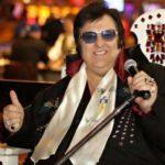 Big Elvis Pete Vallee Harrah's Las Vegas