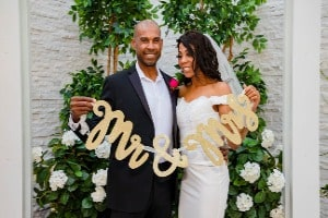 Las Vegas Wedding at Bliss Wedding Chapel