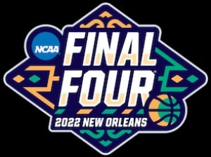 March Madness 2022 NCAA Basketball Tournament Las Vegas