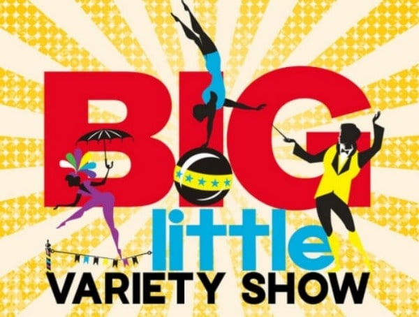 Big Little Variety Show Discount Tickets Coupon