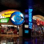 CBS Television City Las Vegas MGM Grand