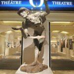 Cirque du Soleil Art Gallery