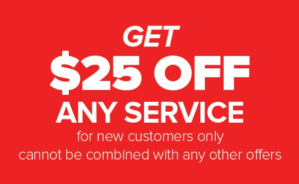 Classic Water Heaters $25 off coupon
