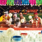 Clown Show Circus Circus Las Vegas