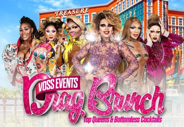Drag Brunch Las Vegas Discount Tickets Coupon