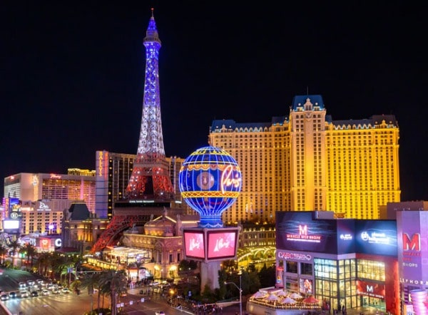 Eiffel Tower Experience Las Vegas Discount Ticket Coupon