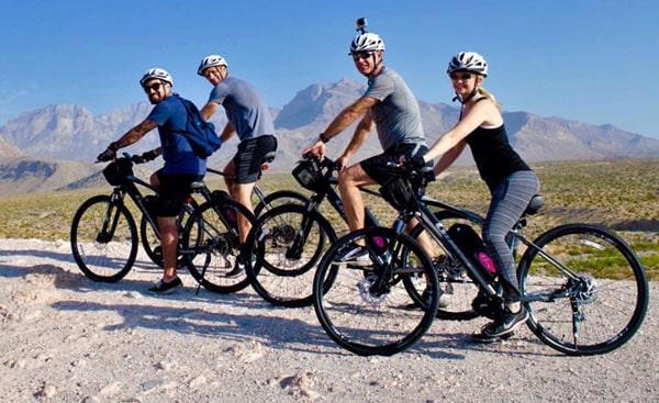 EzRideLV Electric Bike Tour Red Rock Canyon Las Vegas Discount Coupon