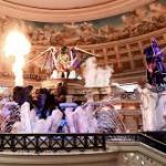Fall of Atlantis Show Forum Shops Caesars Las Vegas