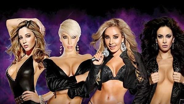 Fantasy Las Vegas Discount Tickets Coupon