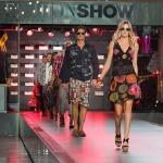 Fashion Show Mall Las Vegas Fashion Shows