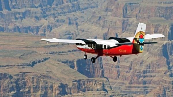 Grand Canyon Airplane Tour Las Vegas Discount Coupon