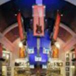 Hard Rock Cafe Las Vegas Rock Memorabilia
