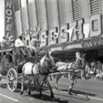 Helldorado Parade Downtown Las Vegas