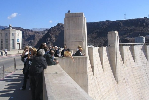 Hoover Dam Ultimate VIP Tour