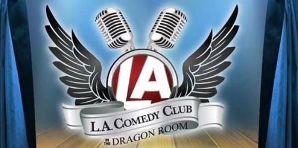 LA Comedy Club Discount Tickets Coupon