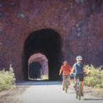 Lake Mead Railroad Tunnel Trail