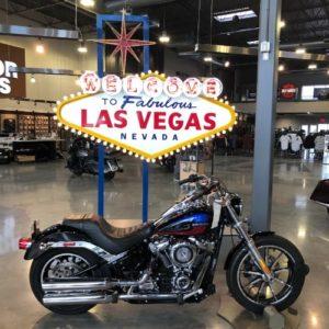 Las Vegas Harley-Davidson Photo