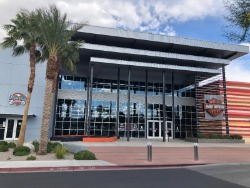 Las Vegas Harley-Davidson Dealership