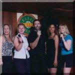 Las Vegas Karaoke Bars Ellis Island