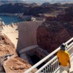 Mike O'Callaghan Pat Tillman Hoover Dam Bypass Bridge