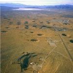 Nevada Test Site Tour