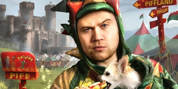 Piff the Magic Dragon Show Discount Tickets Coupon