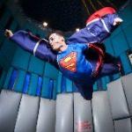 Vegas Indoor Skydiving Las Vegas