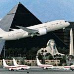 las vegas airport runways viewing area