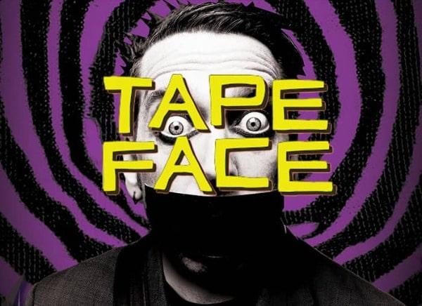 Tape Face Las Vegas Discount Show Tickets Coupon