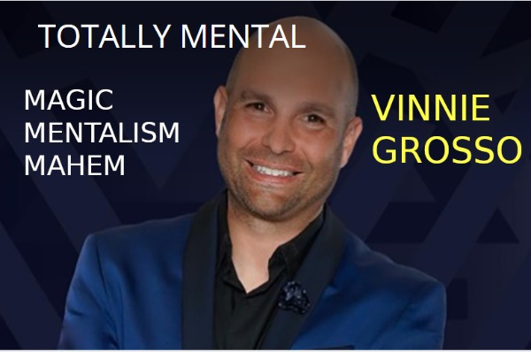 Totally Mental discount show tickets Las Vegas coupon