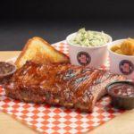 Big Billy's BBQ 4th of July