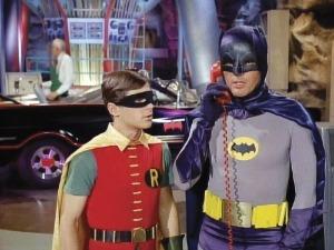 Important Las Vegas Phone Numbers Batman & Robin