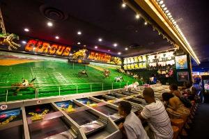 Las Vegas Amusement Centers