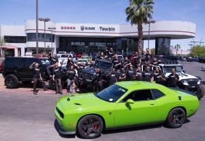 Las Vegas Car Dealerships Towbin Dodge Ram