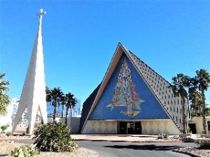 Las Vegas Churches