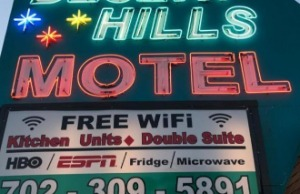 Las Vegas Free WiFi Hotspots