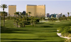 Discount Las Vegas Golf Tee Times
