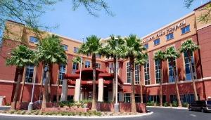 Las Vegas Hospitals, Medical Centers & Clinics