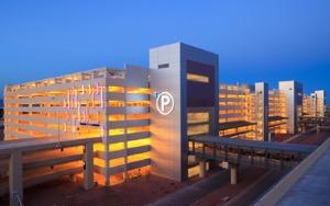 Las Vegas International Airport Parking