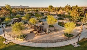 Las Vegas Parks Sunset Park