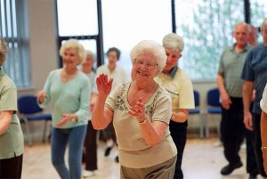 Las Vegas Senior Centers