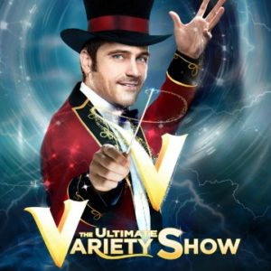 V The Ultimate Variety Show Las Vegas Discount Show Tickets Coupon
