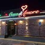 Casa di Amore restaurant Las Vegas