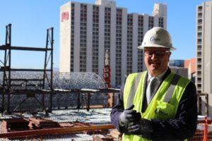 Las Vegas Labor Day